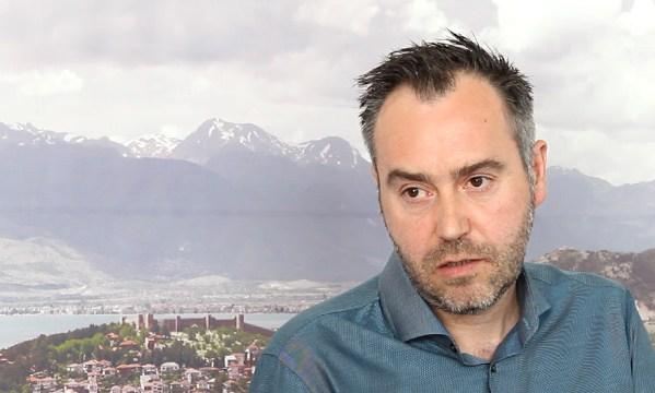 ВМРО-ДПМНЕ: Георгиески пред заминување сака да земе кредит од 5 милиони евра за раздолжување, а граѓаните ќе го враќаат идните 10 години