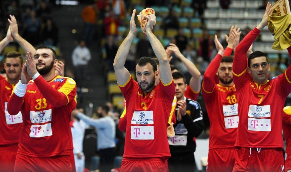 Со победа над Чиле: Македонија на 15-то место на СП