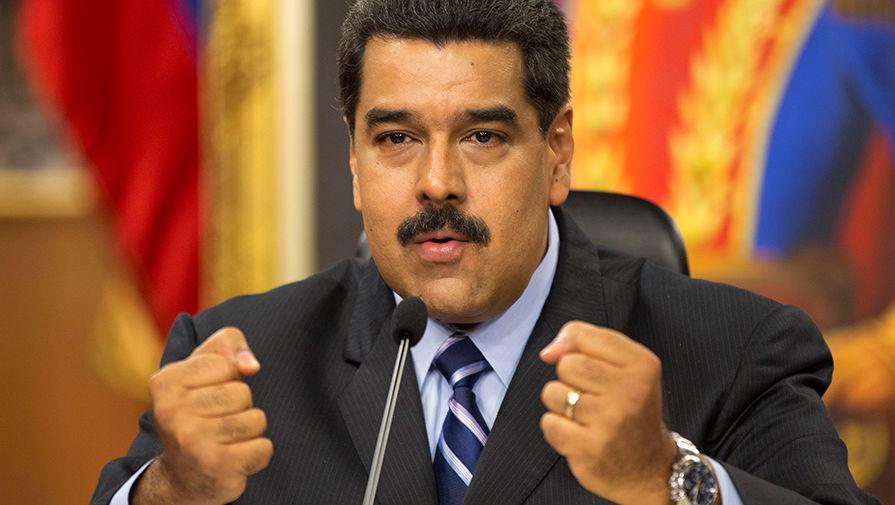 Мадуро: Опозицијата не може да ја води Венецуела бидејќи нема лидер