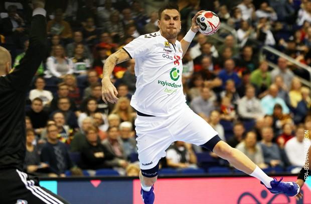 Франција подобра од Србија во дербито на денот