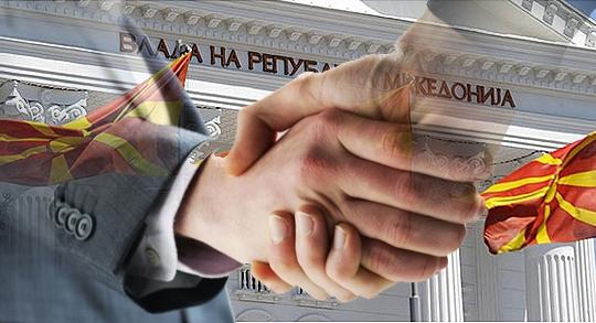 Мега скандал- Шилегов и СДСМ прават голема изборна измама со вработување на 700 партиски војници