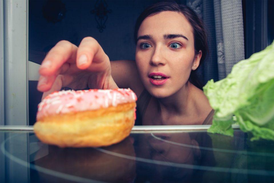 Како да го намалите апетитот?