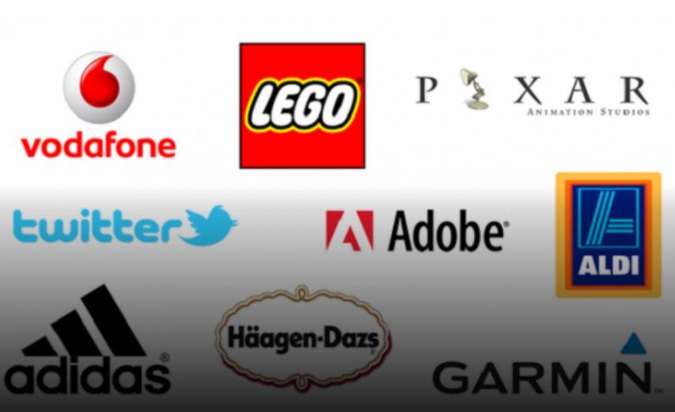 Интересни комбинации: Како големите брендови ги добиле своите имиња?