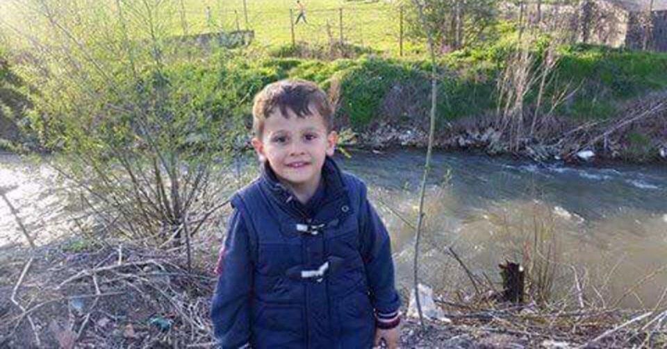 Случајот за малиот Алмир Алиу вратен на повторно судење