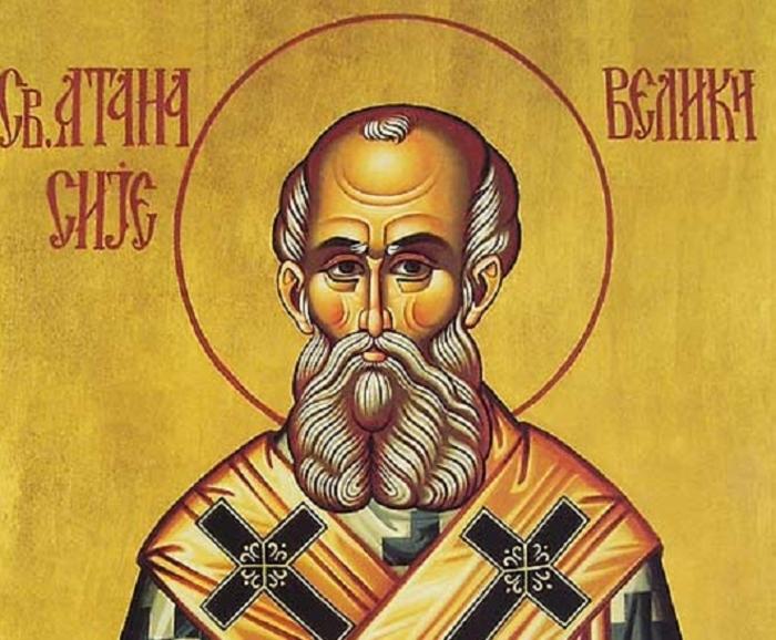 Во четврток е Свети Атанасиј, после овој празник сѐ е полесно…