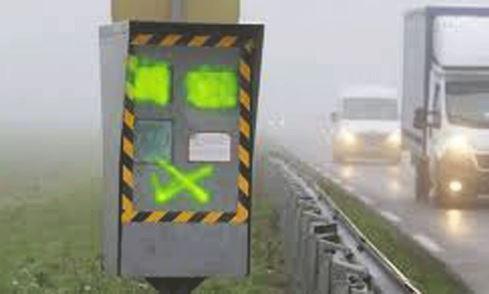 Оштетени речиси 60 отсто од автоматските радари за мерење брзина во Франција