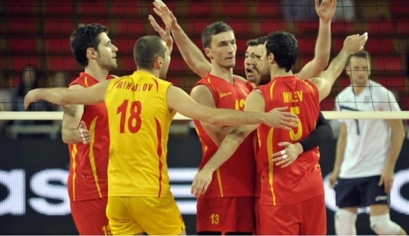 Резултат кој многу значи за Македонија: Шведска го совлада Азарбејџан