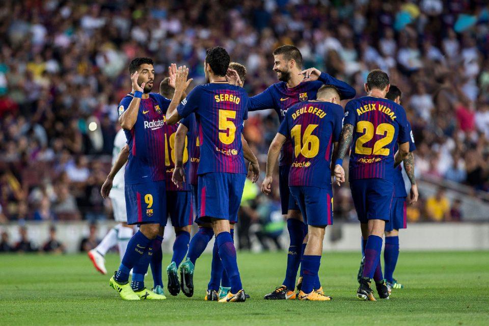 Барселона го сака Иско