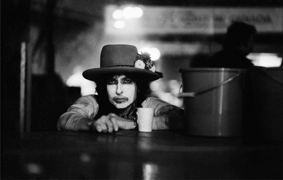 Скорсезе ќе режира филм за турнејата на Боб Дилан во 1975 година