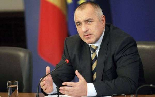 Борисов: Ќе воведеме евро до 2022 година
