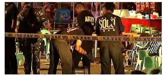 Најмалку 19 лица загинаа во двоен бомобашки напад на Филипини
