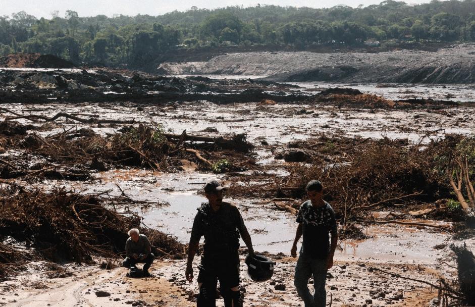 Билансот на жртви по пукањето на брана во Бразил се зголеми на 58