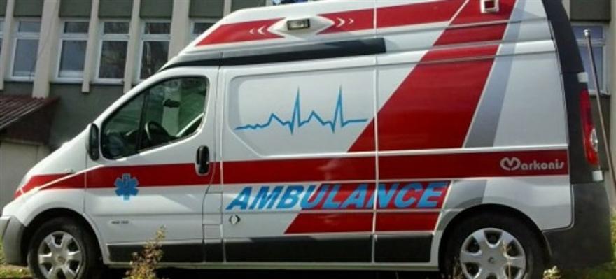 Несреќа во Македонија: Тешко повредено едно лице