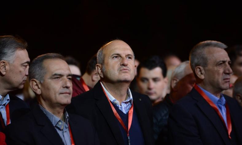 Владата го именува Бучковски за специјален претставник за Бугарија