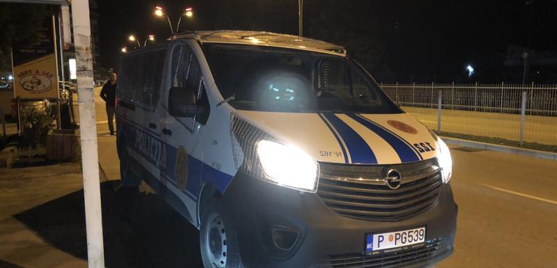 Македонец притворен во Будва, го претепал својот цимер од Македонија со метална шипка