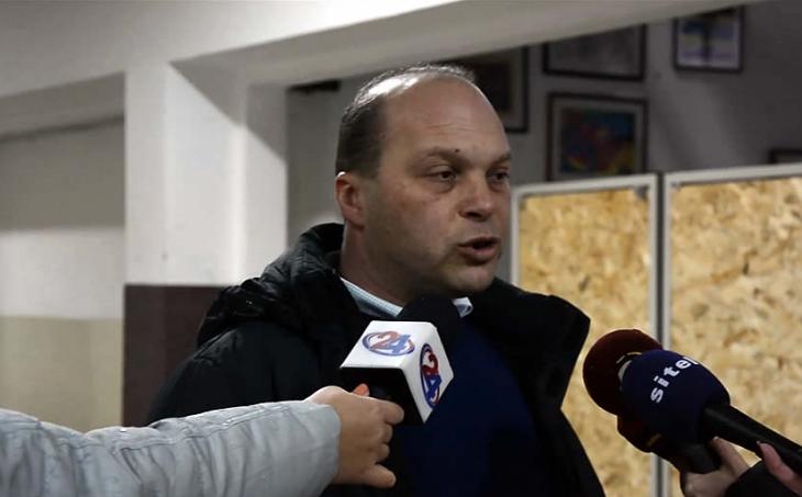 Се огласи директорот на училиштето во Охрид: Ученикот кој пукаше е многу добар и примерен