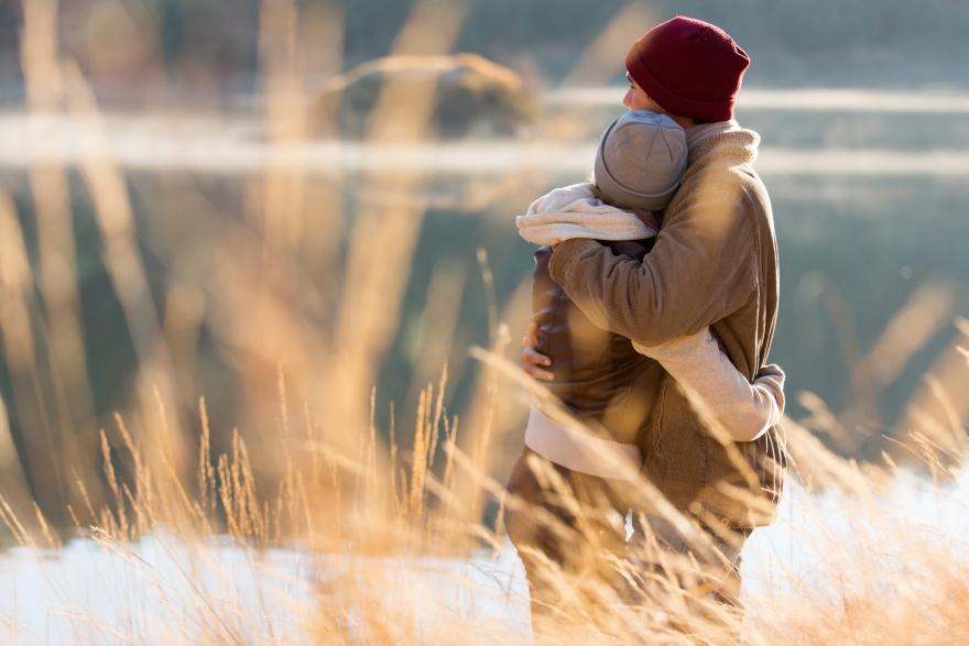 Еден ден ќе најдеш некој кој едноставно те разбира…