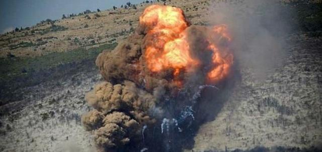 Во Јемен загинаа петмина пиротехничари, од кои тројца Балканци