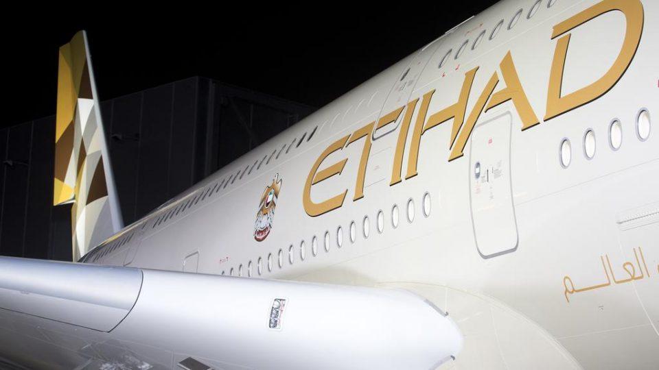 Етихад откажа купување 10 авиони Ербас, депозитот вратен на Ер Србија