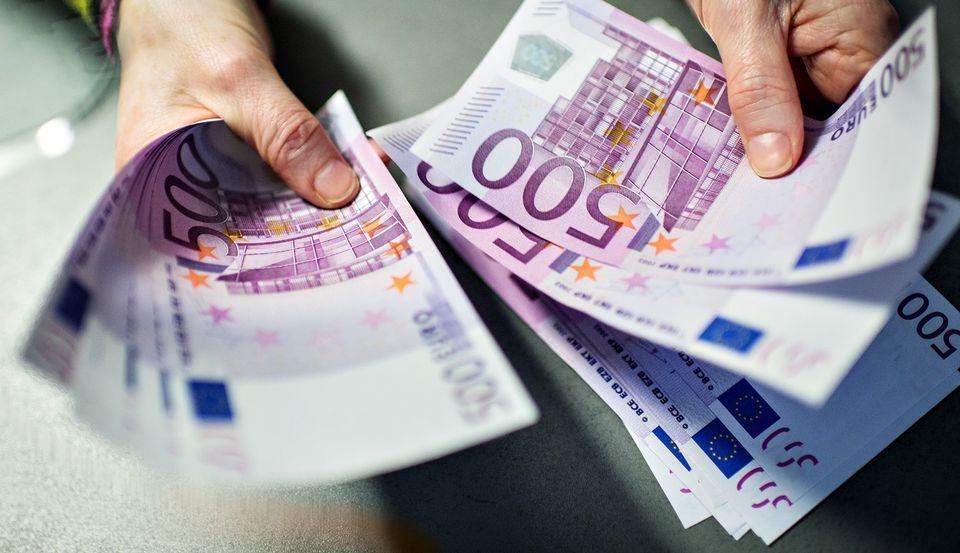 Продолжуваат да растат пензиите во Словенија