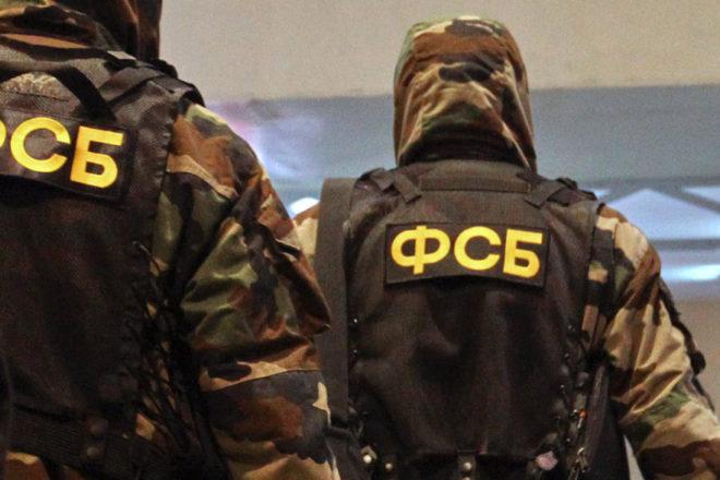 ФСБ бара продолжување на притворот на украинските морнари