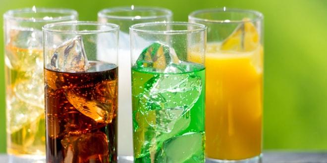 Три причини да ги оставите газираните пијалаци