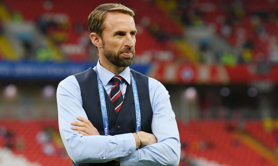 Саутгејт опција за менаџер на Манчестер Јунајтед