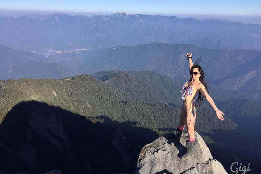 Авантурата ја чинеше живот: Славната девојка од Инстаграм премрзна до смрт