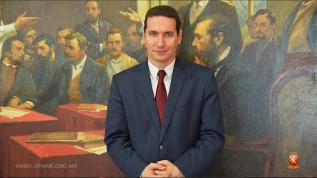 ВО ЖИВО: Прес-конференција на Ѓорчев