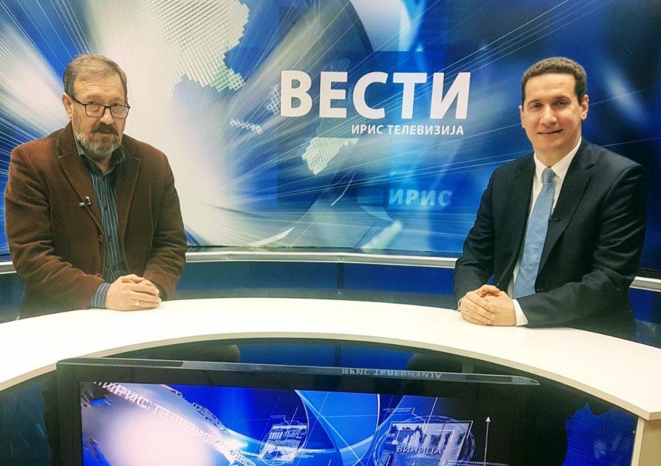 Ѓорчев од Штип: Моменталниот егзодус ја демантира розевата реторика на Заев и неговите 30 министри