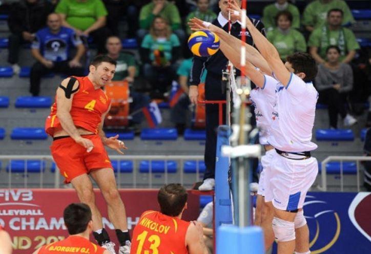 Ѓорѓиев: Со победа да ги завршиме квалификациите