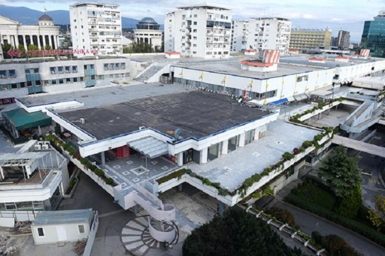 Според Шилегов на ГТЦ му беше потребна автобуска станица, но не и тоалет