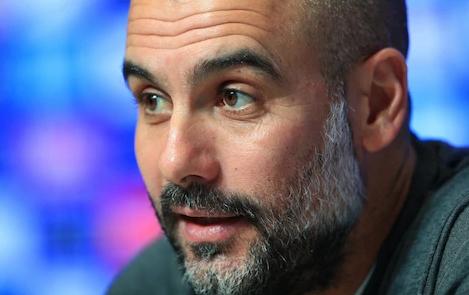 Гвардиола одбил од Јувентус плата од 20 милиони евра годишно