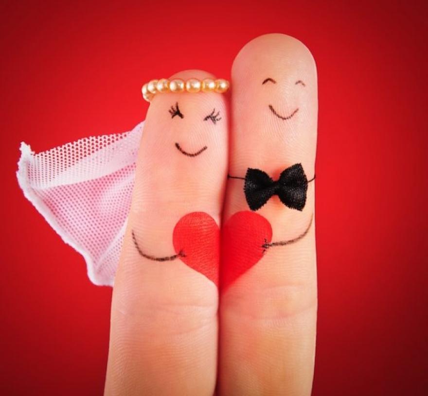 Како мажите ја бираат жената со која планираат да стапат во брак?