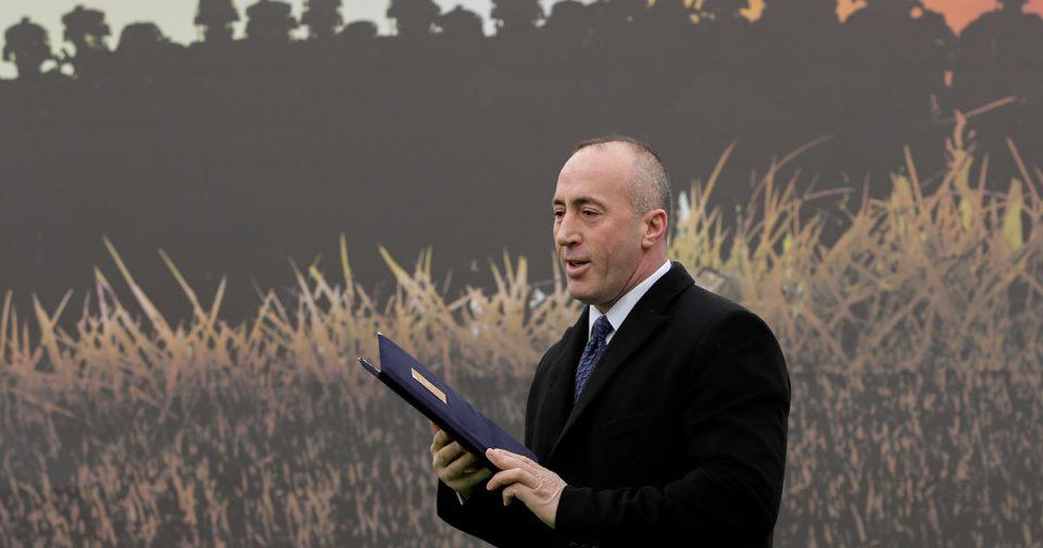 Харадинај: Како иден претседател на државата ќе го внесам Косово во НАТО