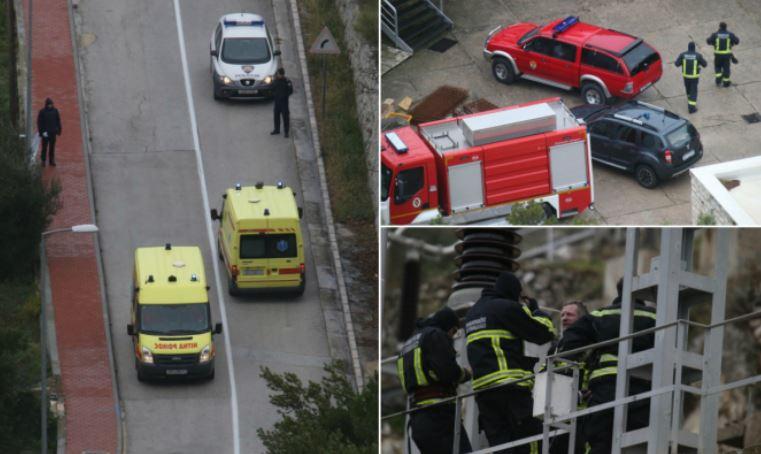 """Пронајдено телото на вториот работник на хидроелектраната """"Дубровник"""""""