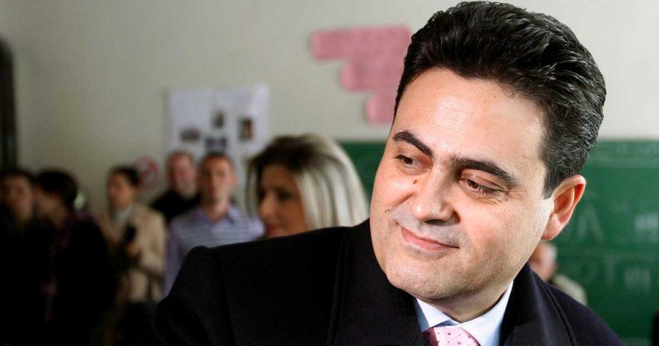 Имер Селмани прв почесен конзул на Албанија во Битола