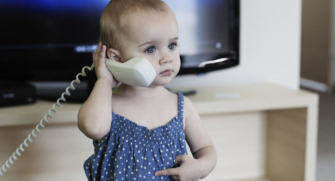 Дали децата кои порано прозборуваат се поинтелигентни?