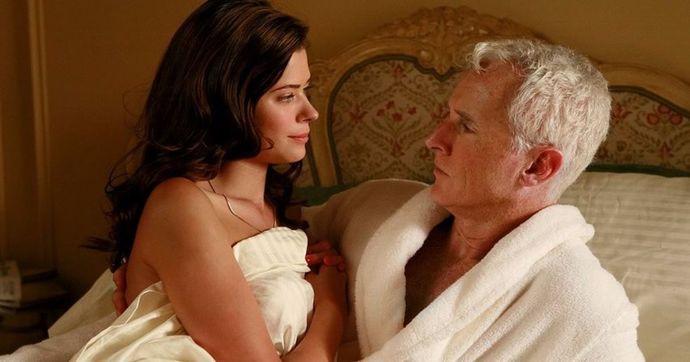 Зошто некои луѓе бараат партнери кои се многу постари или помлади од нив?