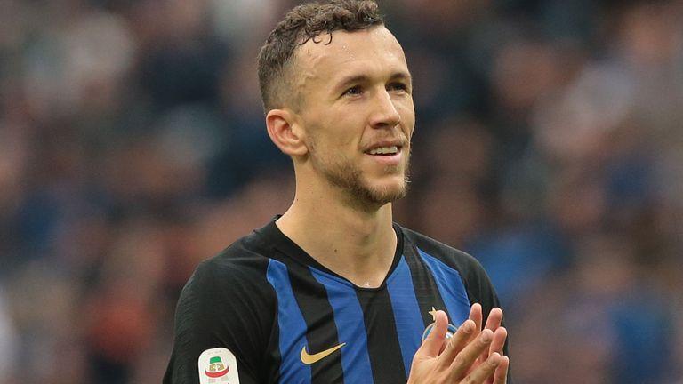 Перишиќ ги договорил личните услови со Арсенал, се чека на Интер