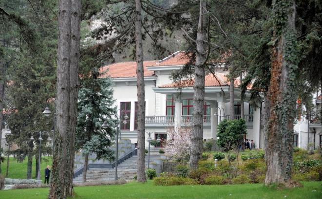 Кабинет на Пендаровски: Муслиу е врвен професионалец