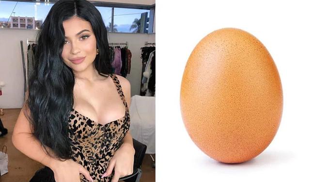 Дознајте ја вистината за најпопуларната фотографија на Инстаграм: Верувале или не, на неа има само едно обично јајце (ФОТО)