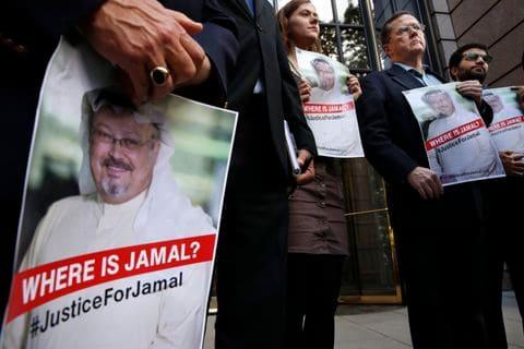 Почна судењето за убиството на Кашоги