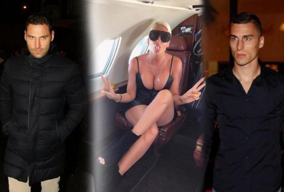 И менаџерот на Карлеуша се огласи за секс скандалот: Еве што откри (ФОТО)