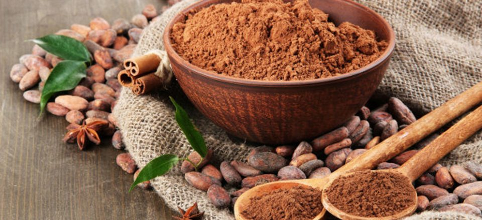 Какаото го намалува крвниот притисок