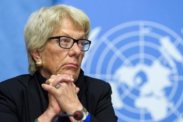 Карла дел Понте: Доцна е за вистината за Косово