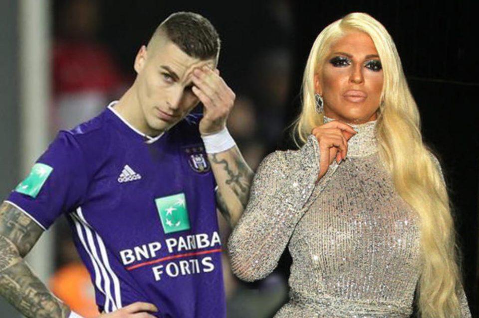 Врањеш се појави на судење, Карлеуша не: Фудбалерот ја изговори само оваа реченица