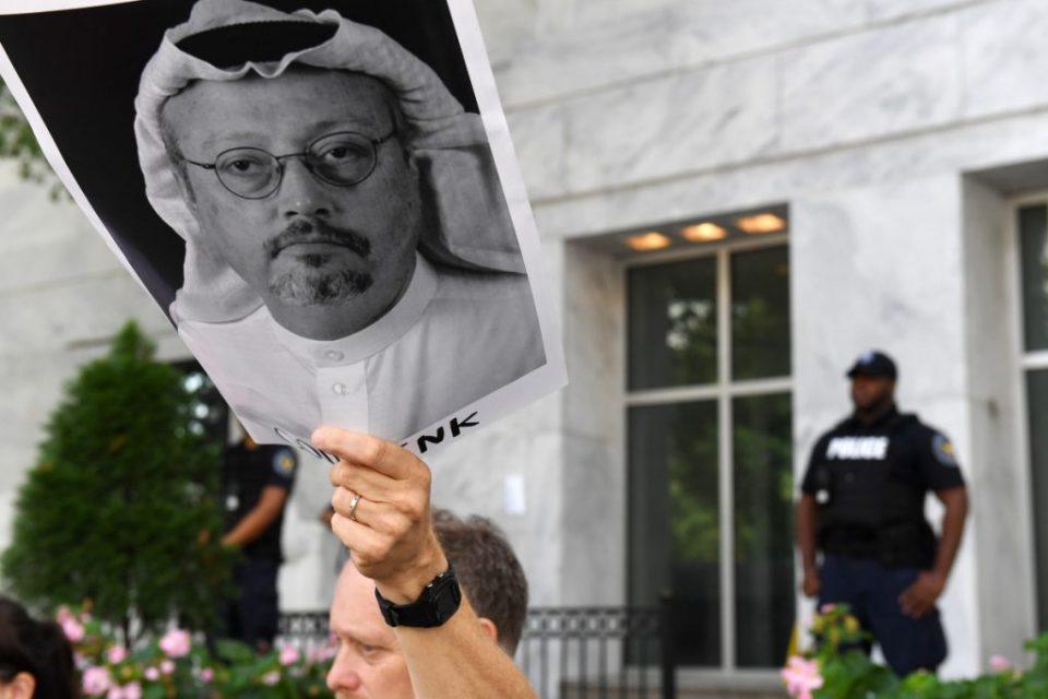 Турција планира меѓународна истрага за убиството на Кашоги