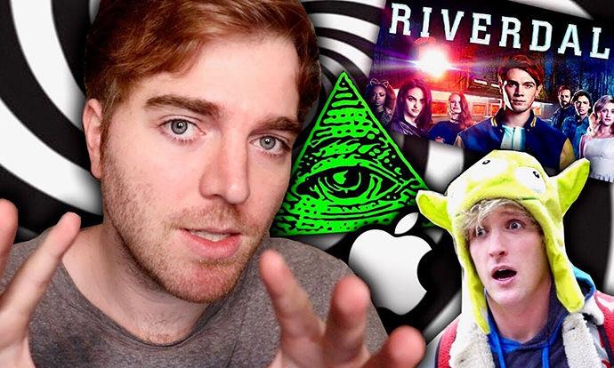 YouTube ќе покажува помалку видеа со теории за заговор
