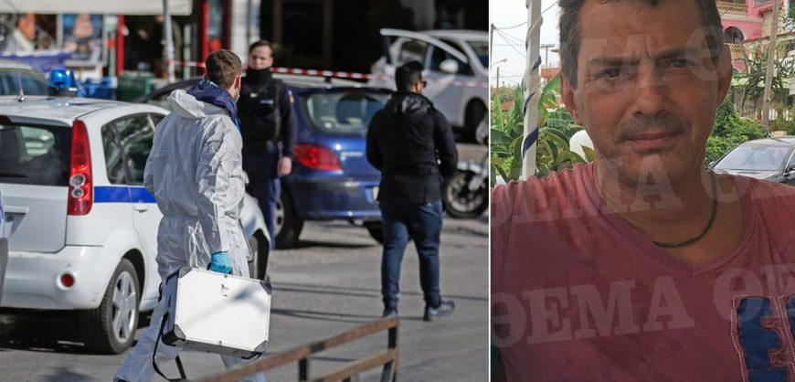 По осум дена ослободен киднапираниот грчки бизнисмен